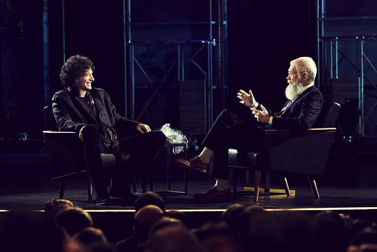 My Next Guest Needs No Introduction with David Letterman - Season 2