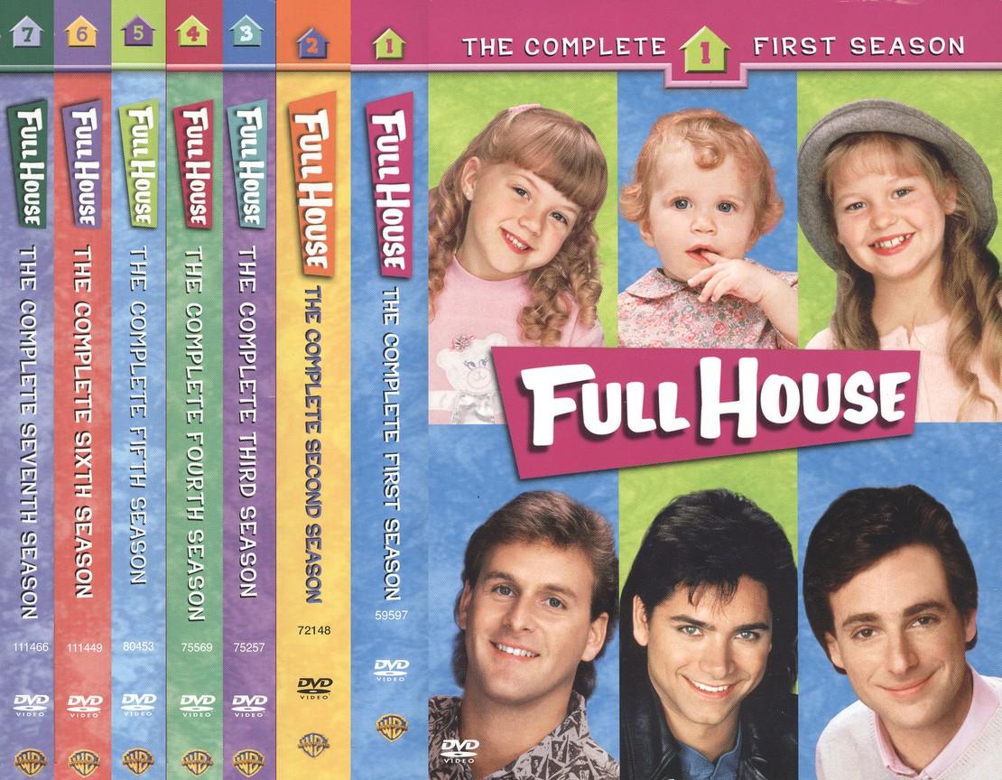 Full House - Season 2