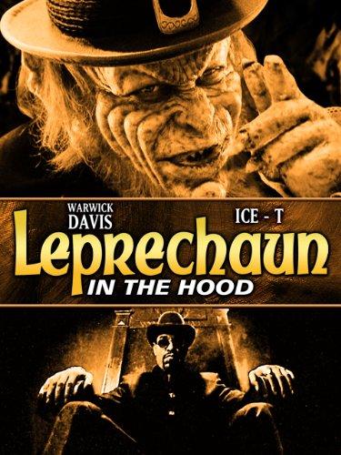 Leprechaun: In the Hood