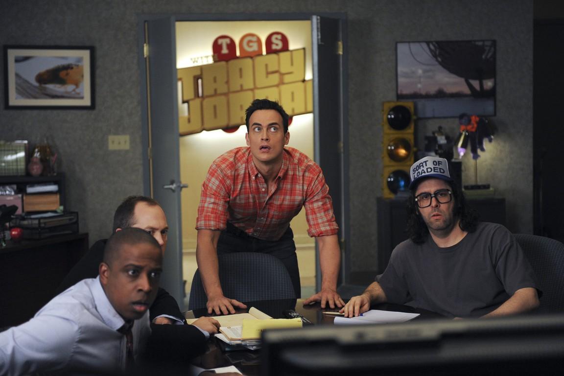 30 Rock - Season 4 Episode 16 Watch in HD - Fusion Movies!
