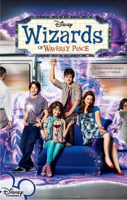 Wizards Of Waverly Place Season 4 Episode 21 Apartment 13b