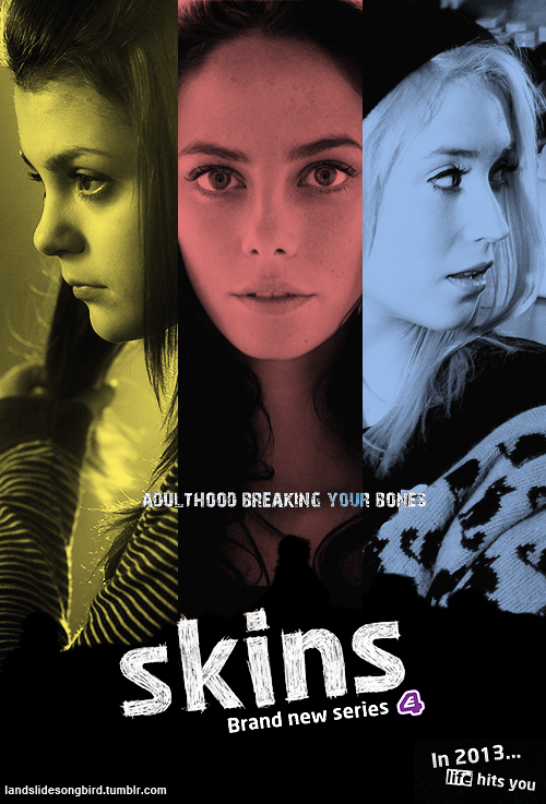 Skins - Season 4 Episode 1 Watch in HD - Fusion Movies!