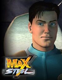 Max Steel (2000) - Season 2 Episode 6 Watch in HD - Fusion Movies!