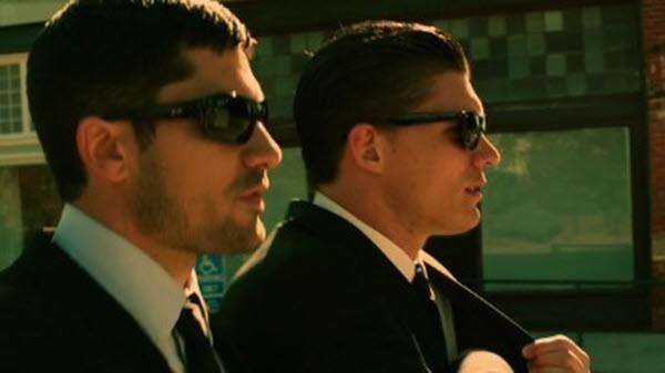 From Dusk Till Dawn - Season 1 Episode 02: Blood Runs Thick
