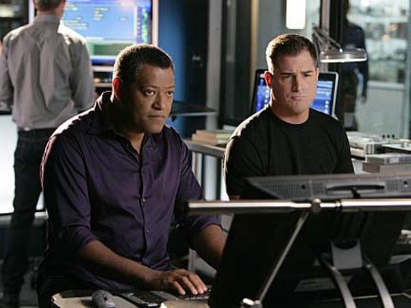 CSI - Season 10 Episode 07: The Lost Girls