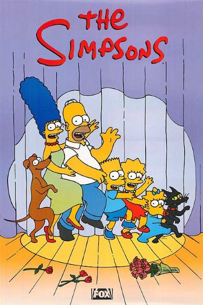 The Simpsons - Season 30 Episode 4 Watch in HD - Fusion Movies!