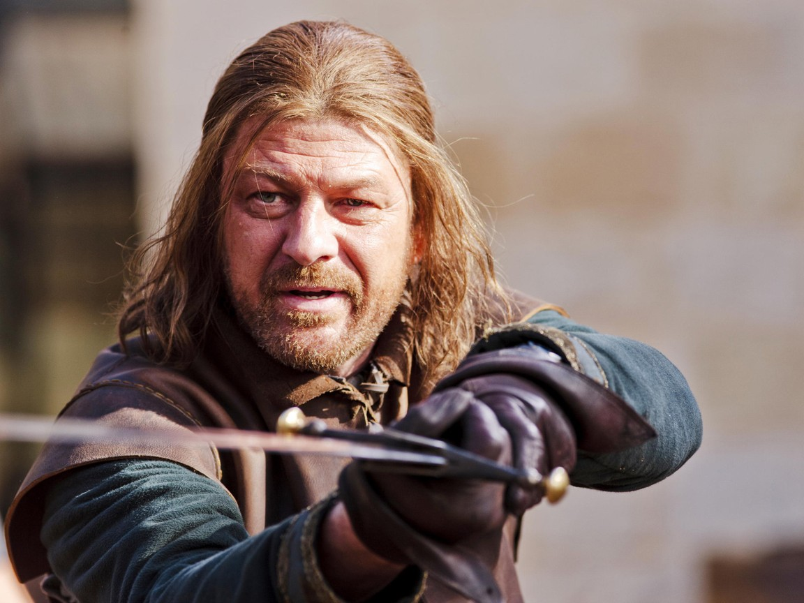 Game Of Thrones - Season 1 Episode 05: The Wolf and the Lion