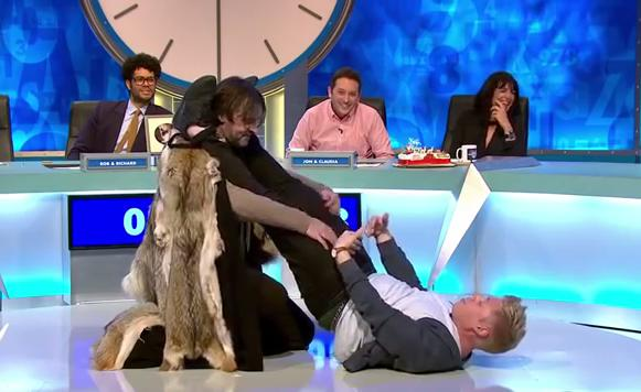 watch 8 out of 10 cats does countdown jack whitehall