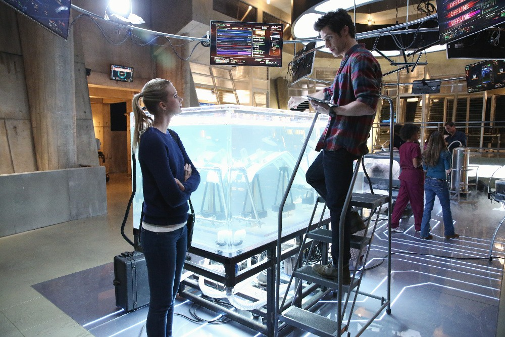 Stitchers - Season 1