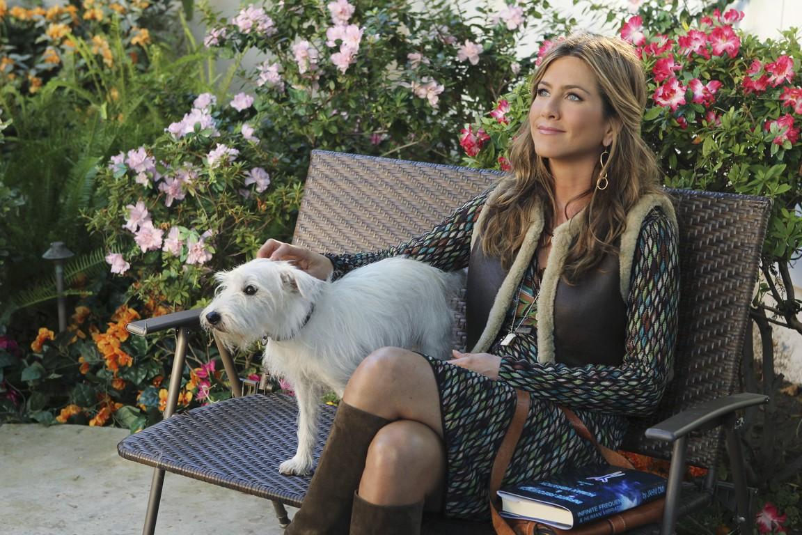 Cougar Town - Season 2 Episode 01: All Mixed Up