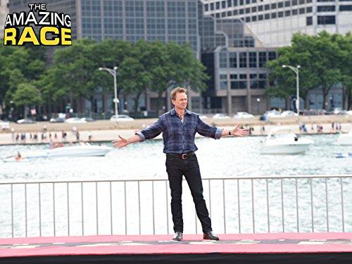 The Amazing Race - Season 25