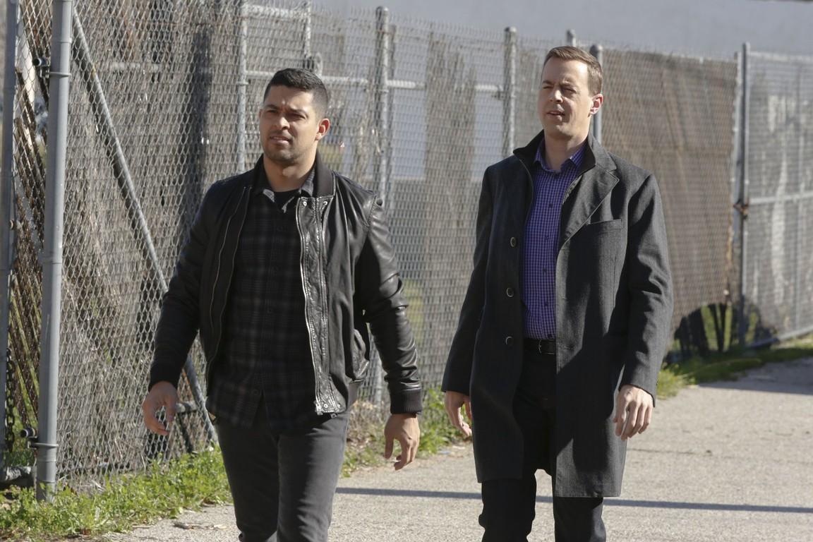 NCIS - Season 14 Episode 17: What Lies Above