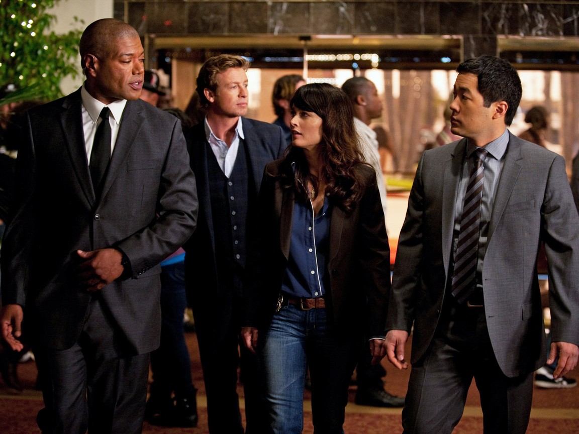 The Mentalist - Season 4 Episode 19 Watch in HD - Fusion Movies!