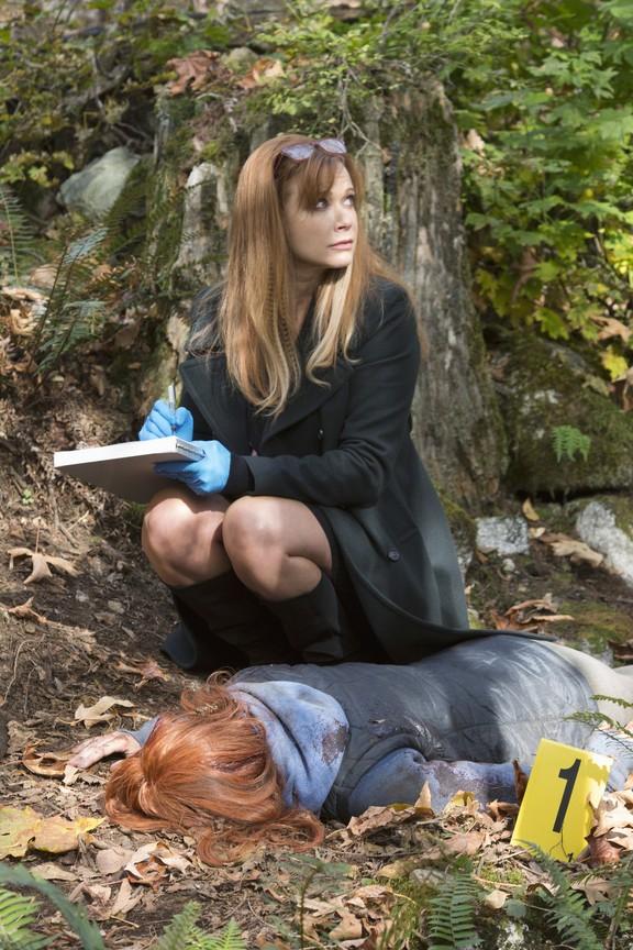 Motive - Season 2 Episode 05: Dead End