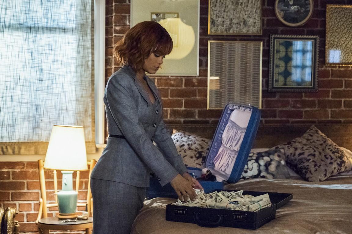 Bates Motel - Season 5 Episode 06: Marion
