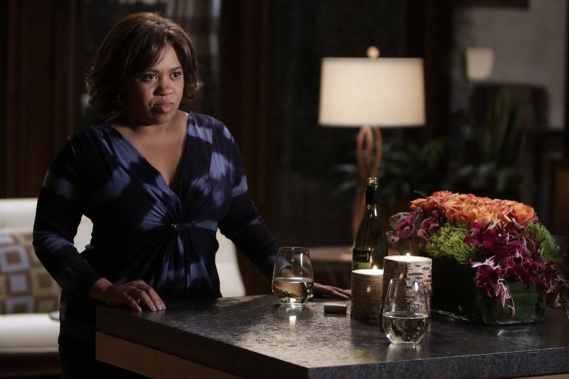 Greys Anatomy - Season 6 Episode 17: Push