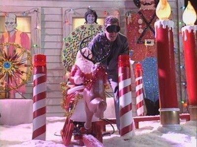 Home Improvement - Season 7 Episode 11: Bright Christmas