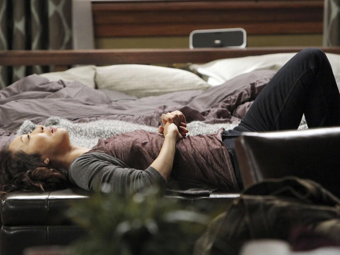 Greys Anatomy - Season 8 Episode 19: Support System