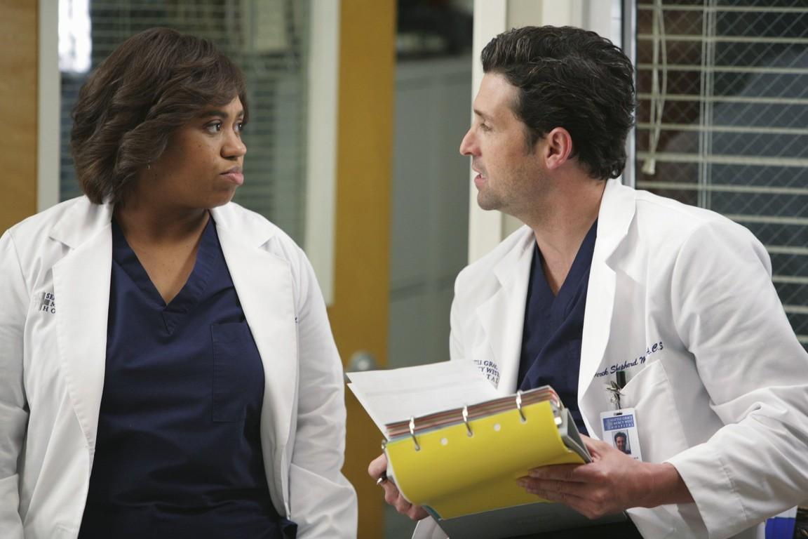 Greys Anatomy - Season 6 Episode 11: Blink