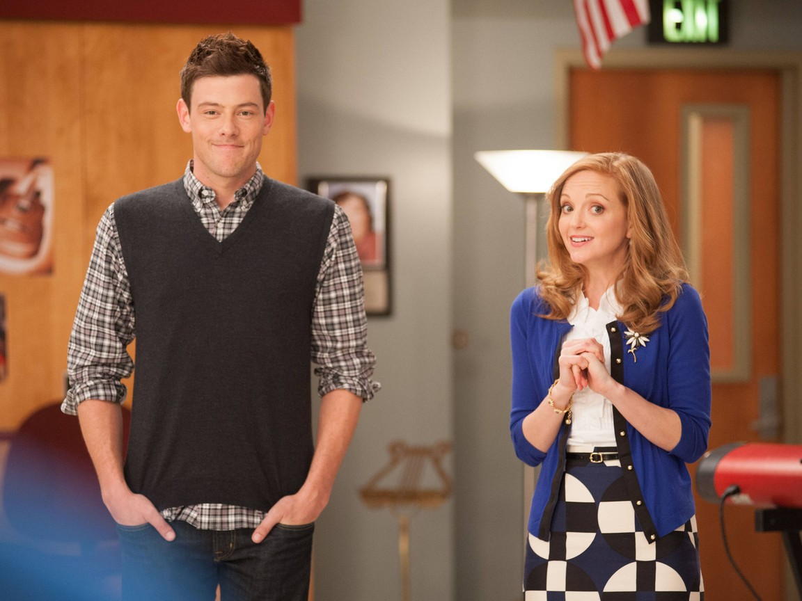 Glee - Season 4 Episode 13: Diva
