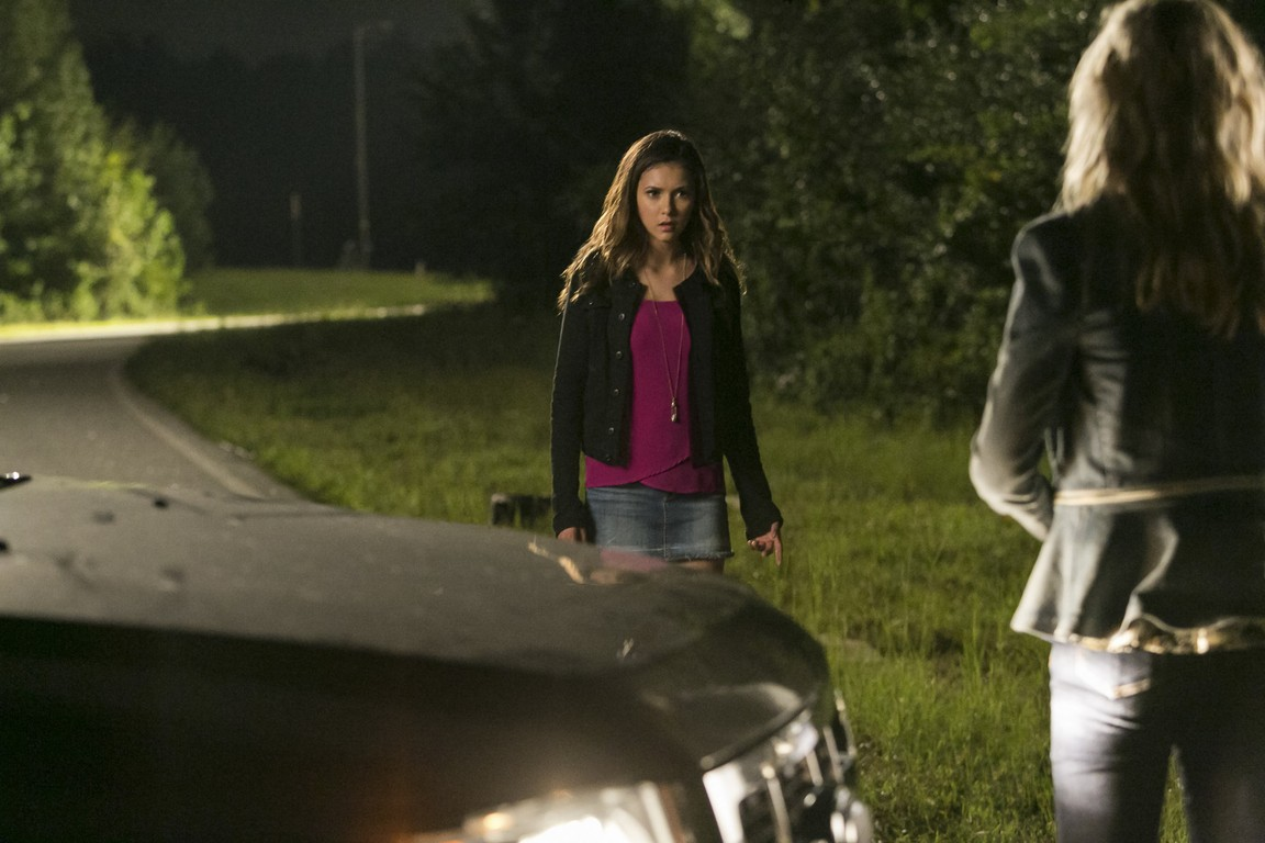 The Vampire Diaries - Season 6