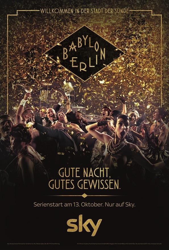 Babylon Berlin Season 2 Watch In Hd Fusion Movies