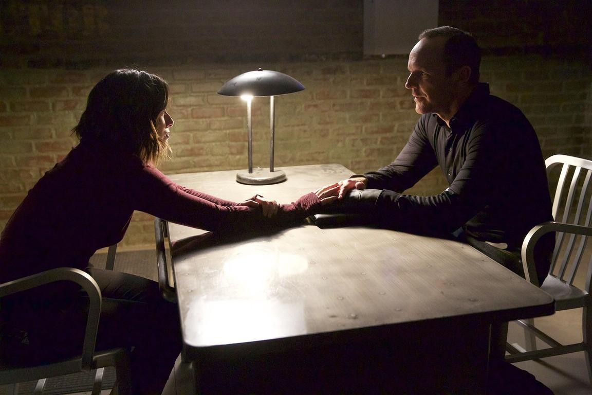 Marvel's Agents of S.H.I.E.L.D. - Season 3 Episode 09: Closure