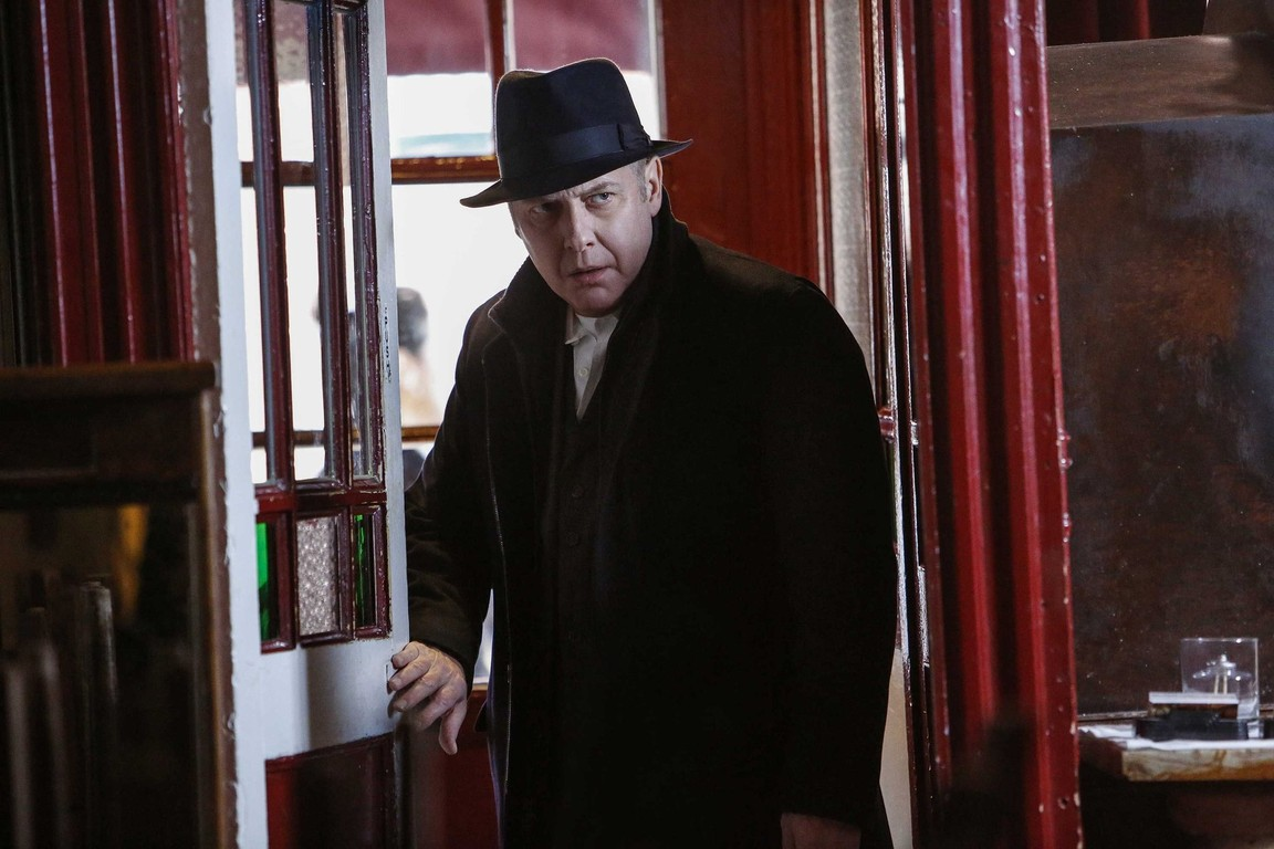 The Blacklist - Season 4 Episode 15: Apothecary