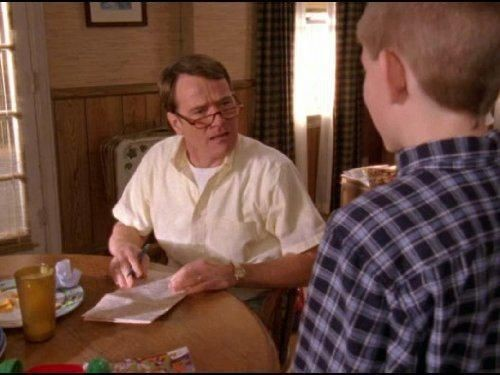 Malcolm in The Middle - Season 6 Episode 15: Chad's Sleepover