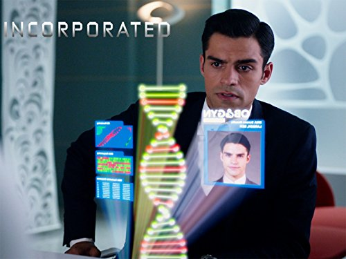 Incorporated - Season 1