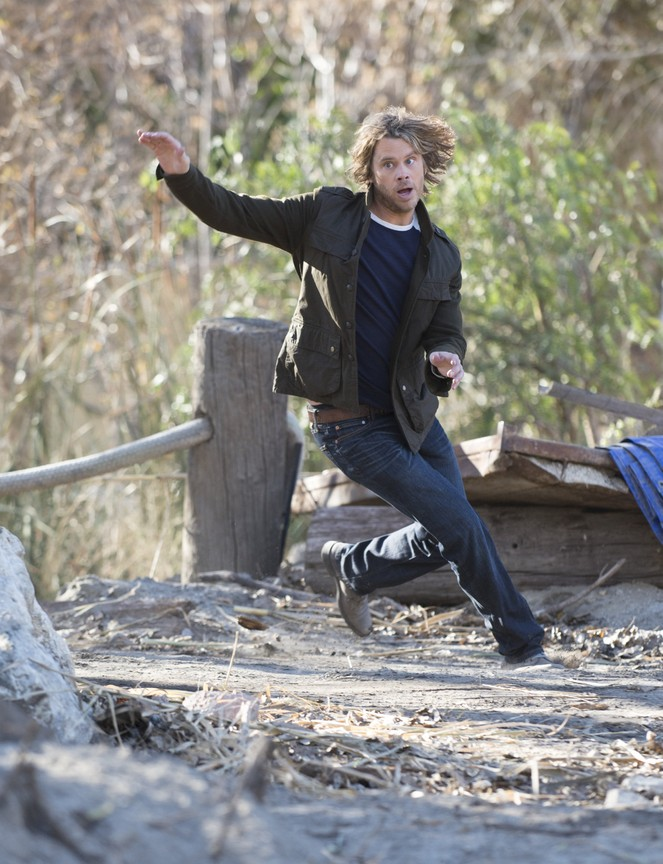 NCIS Los Angeles - Season 6 Episode 15: Forest For The Trees