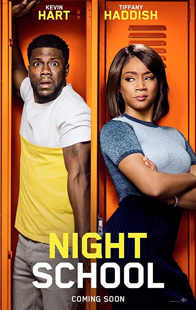Night School(2018)