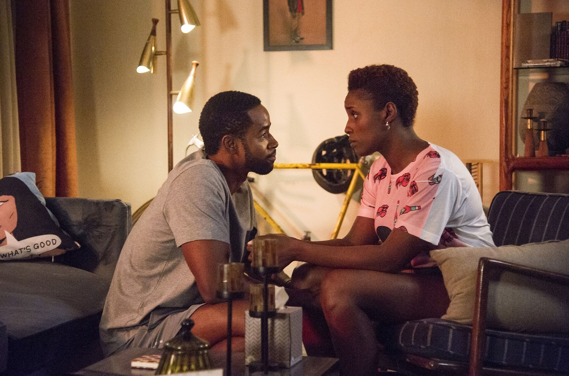 Insecure - Season 1 Episode 05: Shady as F**k