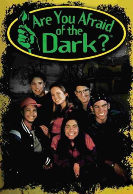 Are You Afraid of the Dark - Season 3 Episode 10 Watch in HD