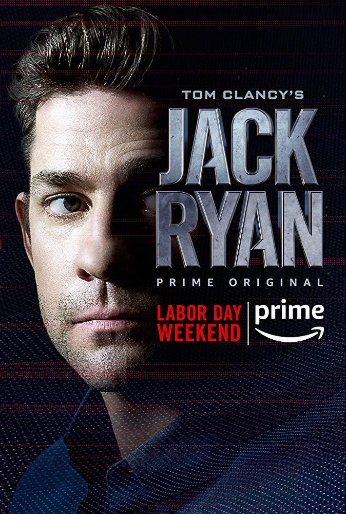 Jack Ryan - Season 1