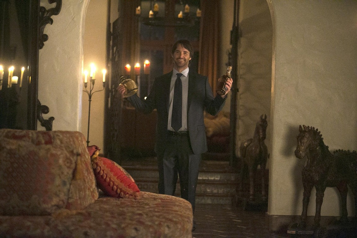 The Last Man On Earth - Season 1 Episode 09: The Do-Over