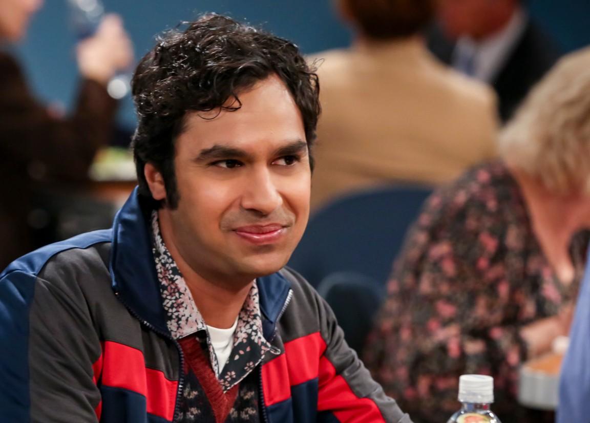The Big Bang Theory - Season 12 Episode 04: The Tam Turbulence