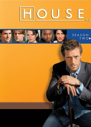 House M D  - Season 2 Episode 16 Watch in HD - Fusion Movies!