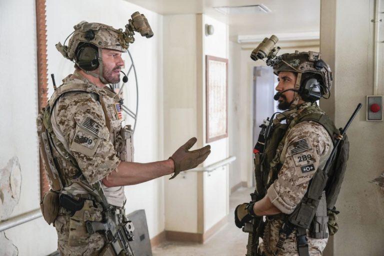 SEAL Team- Season 1