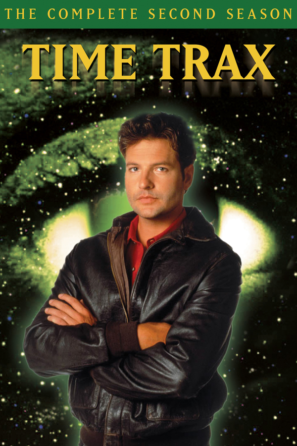 Time Trax - Season 2 Episode 18 Watch in HD - Fusion Movies!