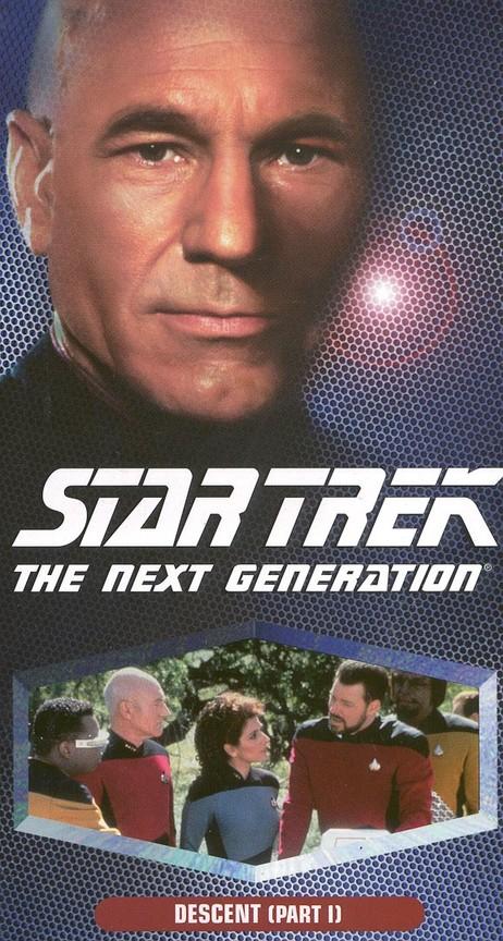 Star Trek: The Next Generation - Season 6