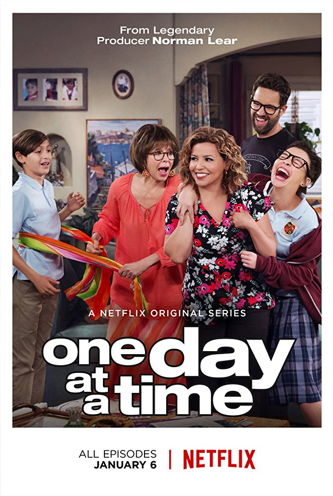 One Day At A Time - Season 2