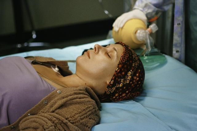 Grey's Anatomy - Season 5 Episode 24: Now or Never (2)