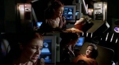 Andromeda - Season 3 Episode 12: The Dark Backward
