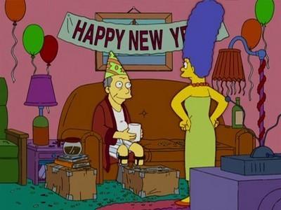 The Simpsons - Season 18 Episode 09: Kill Gil (Parts I & II)