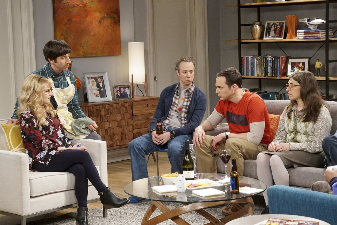 The Big Bang Theory - Season 10 Episode 17: The Comic-Con Conundrum