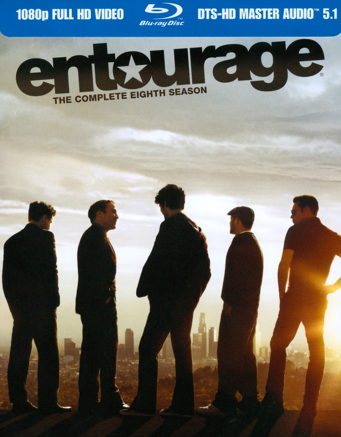 Entourage - Season 8 Episode 06: The Big Bang