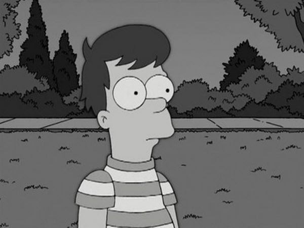 The Simpsons - Season 18 Episode 13: Springfield Up