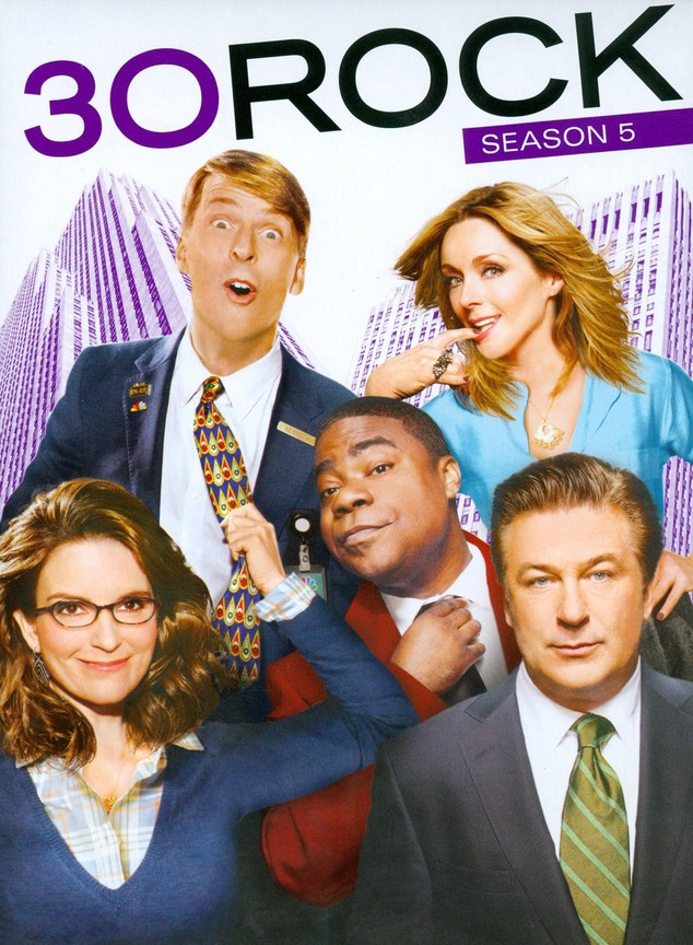 30 Rock - Season 5 Episode 20: 100 (Part 1)