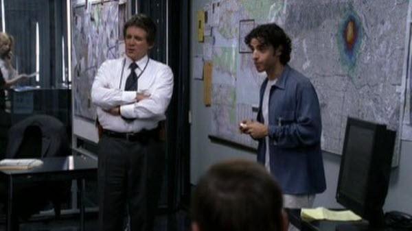 Numb3rs - Season 1 Episode 01: Pilot